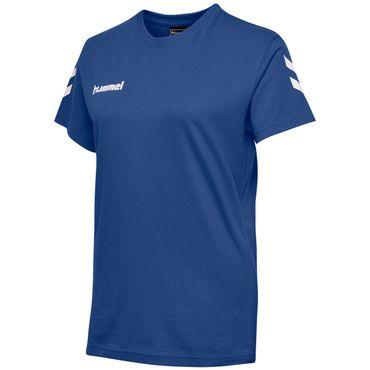 Hummel Hmlgo Cotton T-Shirt Woman S / S – Bild 5
