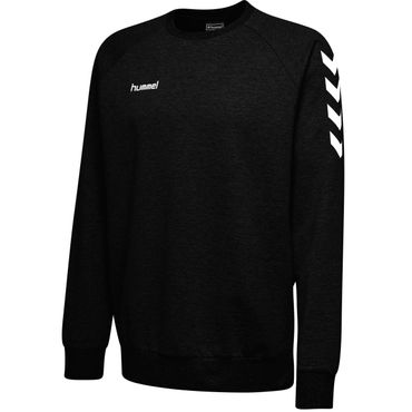 Hummel Hmlgo Cotton Sweatshirt – Bild 7