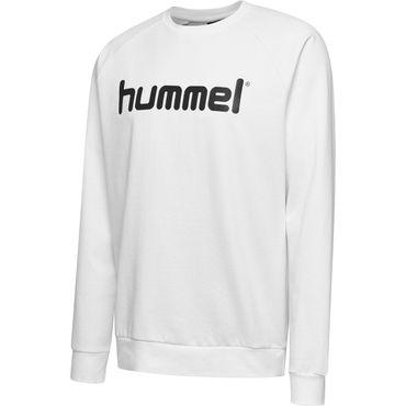 Hummel Hmlgo Cotton Logo Sweatshirt – Bild 3