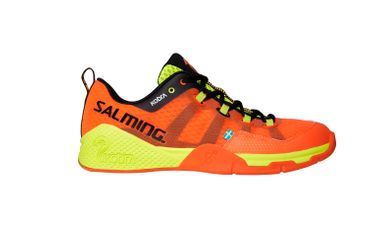 Salming Kobra Men Magma Red / Black – Bild 1