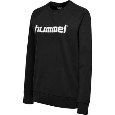 Hummel Hmlgo Cotton Logo Sweatshirt Woman
