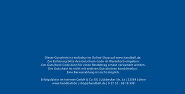 Gutschein 50 Euro – Bild 2