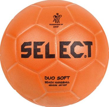 Select Beachhandball Duo Soft Beach – Bild 2