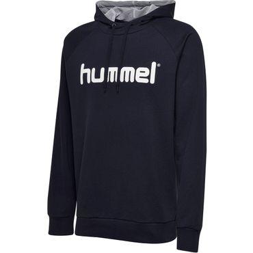 Hummel Hmlgo Cotton Logo Hoodie – Bild 1