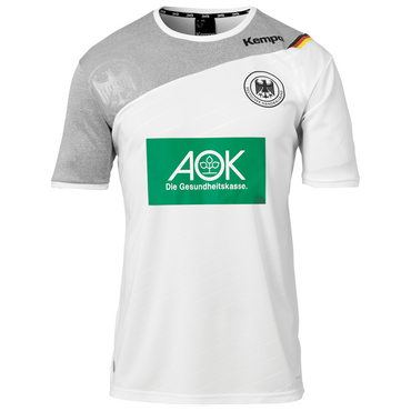 Kempa DHB Heimtrikot Nationalmannschaft BadBoys 2017/2018