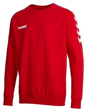 Hummel Core Cotton Sweat – Bild 2