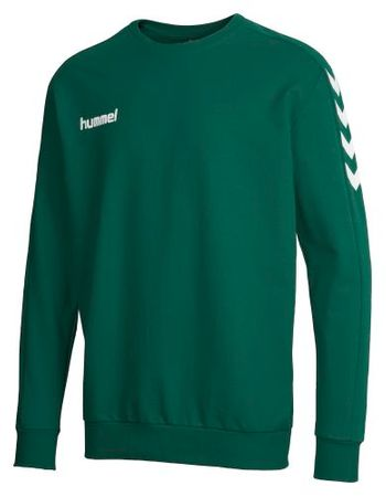 Hummel Core Cotton Sweat – Bild 4