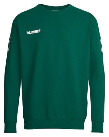 Hummel Core Cotton Sweat – Bild 12