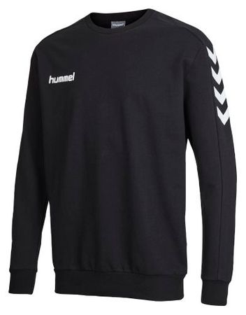 Hummel Core Cotton Sweat – Bild 5