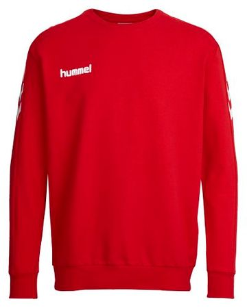 Hummel Core Cotton Sweat – Bild 8
